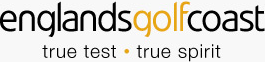 Englands Golf Coast logo