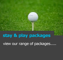 View a range of Stay & Play packages