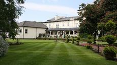 Thornton Hall Hotel & Spa Garden