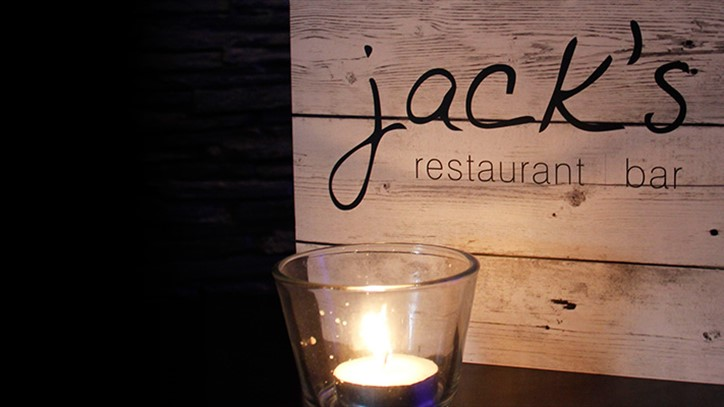Jacks Restaurant & Bar